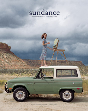 Sundance catalog coupon code